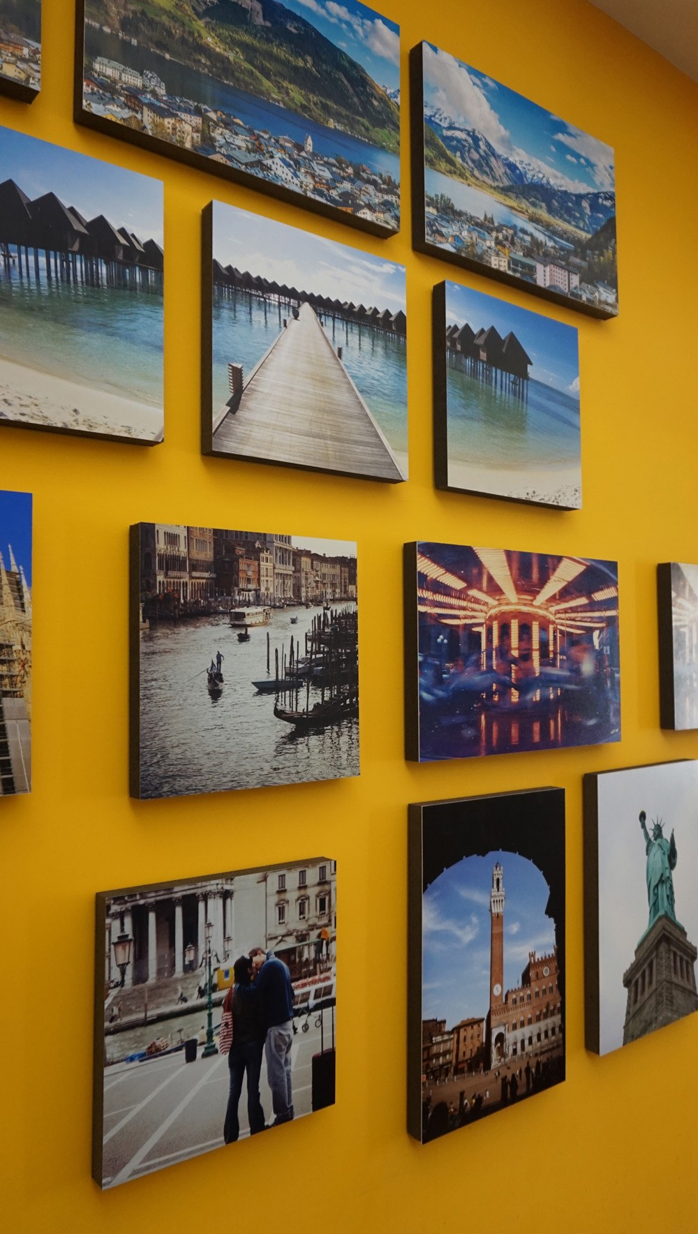MeshCanvas – Custom canvas prints to your walls without nails ...