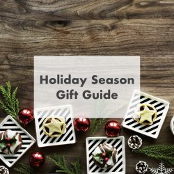 holiday season gift guide